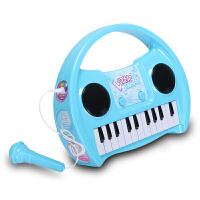 儿童电子琴宝宝早教钢琴小音乐0-1-3岁男孩女孩玩具2