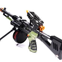 玩具枪男宝1-2-3周岁以上下4-5至6到7岁小孩子男童女生日礼物