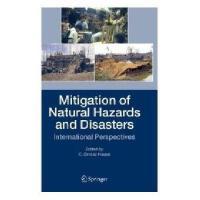 【预订】Mitigation of Natural Hazards and Disasters: