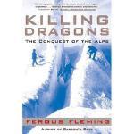 【预订】Killing Dragons: The Conquest of the Alps