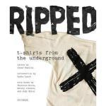 【预订】Ripped: T-Shirts from the Underground