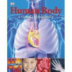 【预订】Human Body: A Visual Encyclopedia