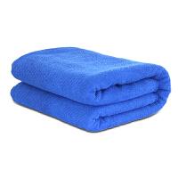 驰航 洗车毛巾 超大 适合擦车顶超加厚毛巾 超细纤维擦车纳米巾不掉毛