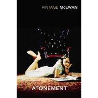 英文原版Atonement赎罪
