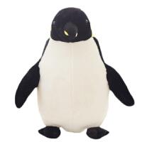 企鹅公仔毛绒玩具儿童布艺抱枕大号日本可爱女孩生日礼物仿真萌 如图