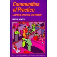 【�A�】Communities of Practice: Learning, Meaning, and