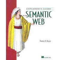【预订】Explorer's Guide to the Semantic Web
