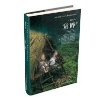 童眸(精装本):黄蓓佳经典代表作,2016中国好书