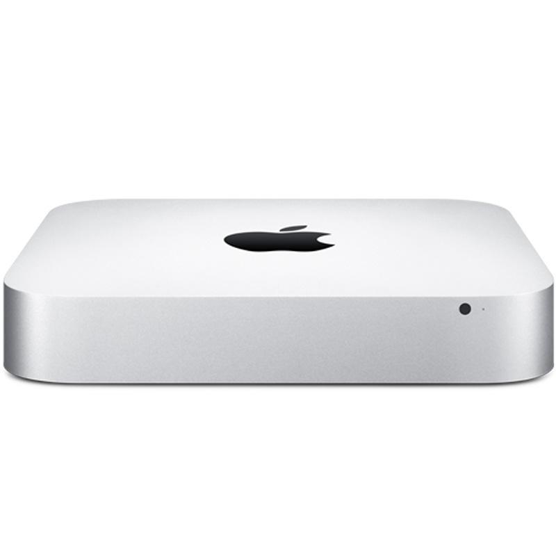 【支持礼品卡】Apple Mac mini MGEM2CH/A台式电脑 Core i5 处理器/4GB内存/500G存储正品行货 全国联保 顺丰包邮