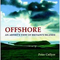 【预订】Offshore: An Artist's View of Britain's Islands