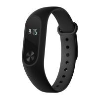 小米手环2(MI) 来电提醒 智能防水手环 计步器 可监测健康睡眠来电久坐提醒 新小米手环2代心率手环