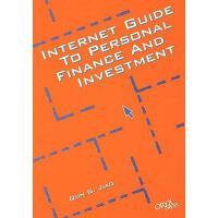 【预订】Internet Guide to Personal Finance and Investment