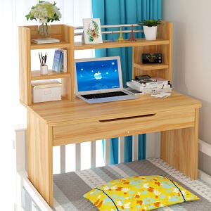 简易写字桌子多功能床上桌床上电脑桌大学生宿舍学习桌懒人桌寝室