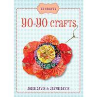 【预订】Yo-Yo Crafts