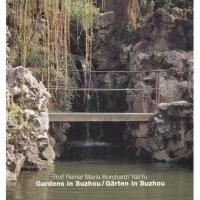 【预订】Gardens in Suzhou