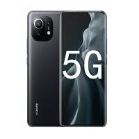 小米11 5G 骁龙888 2K AMOLED四曲面柔性屏 1亿像素 游戏手机