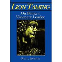 【预订】Lion Taming