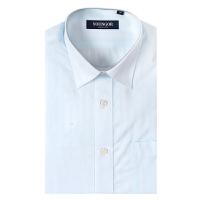 雅戈尔商务正装 免烫条纹长袖衬衫 XP11253-23