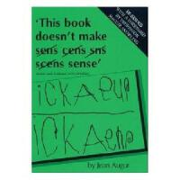 【预订】This Book Doesn'T Make Sense - Living And Learning