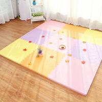 卧室宝宝加厚婴儿爬行的垫子拼接客厅拼图防潮泡沫地垫
