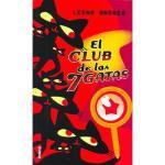 【预订】El Club de Las Siete Gatas