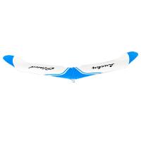 儿童手掷飞翼滑翔机户外亲子玩具模型翔云号电动泡沫飞机模型