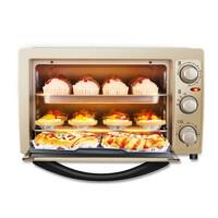 电烤箱家用烘焙全自动迷你考蛋糕小型