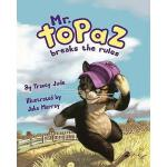 【预订】Mr. Topaz Breaks the Rules