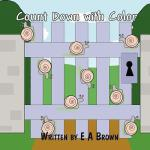 【预订】Count Down with Color