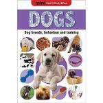 【预订】Mini Encyclopedia Dogs