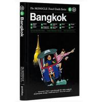 英文原版 曼谷旅行指南 The Monocle Travel Guide: Bangkok 生活指南图书