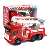 2-3-6岁月宝宝儿童玩具车升降惯性玩具车男孩玩具车大号套装