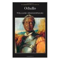 英文原版 Othello 奥塞罗