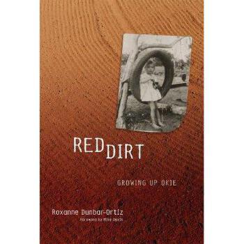 【预订】Red Dirt: Growing Up Okie 美国库房发货,通常付款后3-5周到货!