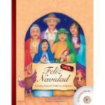 【预订】Feliz Navidad: Learning Songs & Traditions in