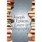 【预订】Essays in Biography Y9781604190687