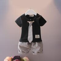 男童装夏装儿童衣服宝宝夏季小孩男孩潮流时尚