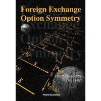 【预订】Foreign Exchange Option Symmetry