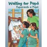 【预订】Waiting for Papa/Esperando a Papa