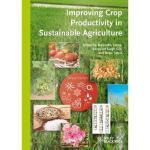 【预订】Improving Crop Productivity in Sustainable
