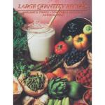 【预订】Large Quantity Recipes, 4Th Edition