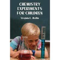 【预订】Chemistry Experiments for Children