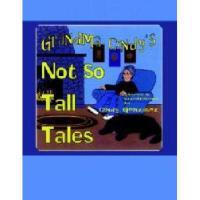 【预订】Grandma Cindy's Not So Tall Tales