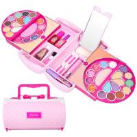儿童女孩玩具 儿童化妆品套装 3-4-6岁以上女童7-14岁儿童彩妆口红指甲油生日礼物