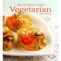 【全新直发】上品中国菜-素食(英) 新加坡MC编辑部 9787508520643 五洲传播出版社