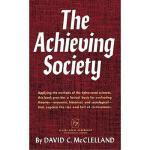 【预订】The Achieving Society Y9780029205105