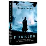 英文原版 敦刻尔克 Dunkirk Joshua Levine 【英文原版 电影版小说 诺兰新片 战争片 奥斯卡提名