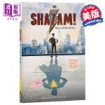 【中商原版】雷霆沙赞!少年小说 英文原版 Shazam!: The Junior Novel 影视小说 Calliop