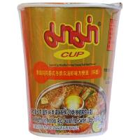 [当当自营] 泰国进口 妈妈MAMA 泰式冬荫浓汤虾味方便面(杯面) 60g