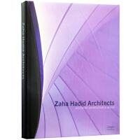 ZAHA HADID ARCHITECTS扎哈・哈迪德建筑师事务所:重新定义架构